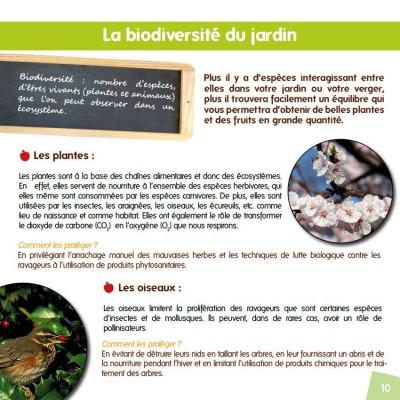 PETIT GUIDE Ecologique